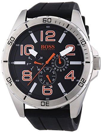 Hugo Boss Orange 1512945 férfi karóra  15f5ef92e2
