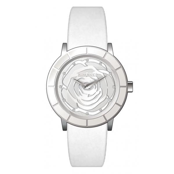 ... Nina Ricci Watches N053001 női karóra ‹Vissza. Bug Fix. N053001 7c0540d3a8