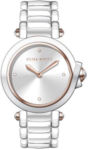 ... Nina Ricci Watches N068007 női karóra ‹Vissza. Bug Fix 5a11b33836