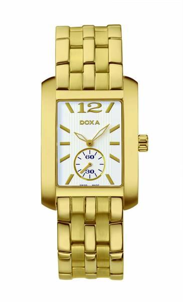 Doxa New Style 243.30.013.11 férfi karóra  bd434368fd